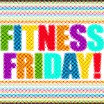 [GPL] Fitness Friday @ Galax Branch