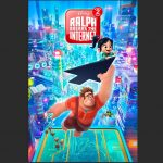 [CCPL] - Movie & Lego's - Ralph Break the Internet (2018) @ Carroll Branch