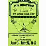 [GPL & CCPL] REGISTRATION BEGINS FOR THE SUMMER READING PROGRAM!!!
