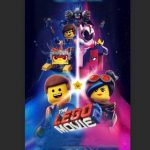 [CCPL] Movie & Lego's: The LEGO Movie 2: The Second Part (2019) @ Carroll Branch