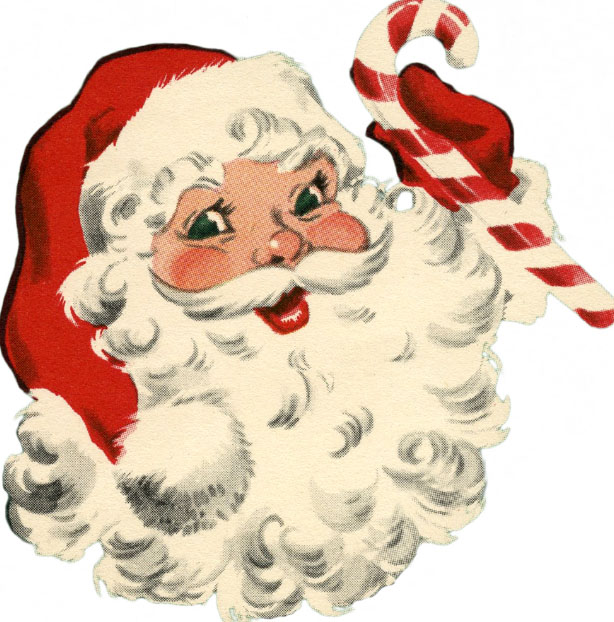 [GPL] PRESCHOOL STORYTIME – THEME: Santa's Coming to Town (Santa will be coming) @ Galax Branch