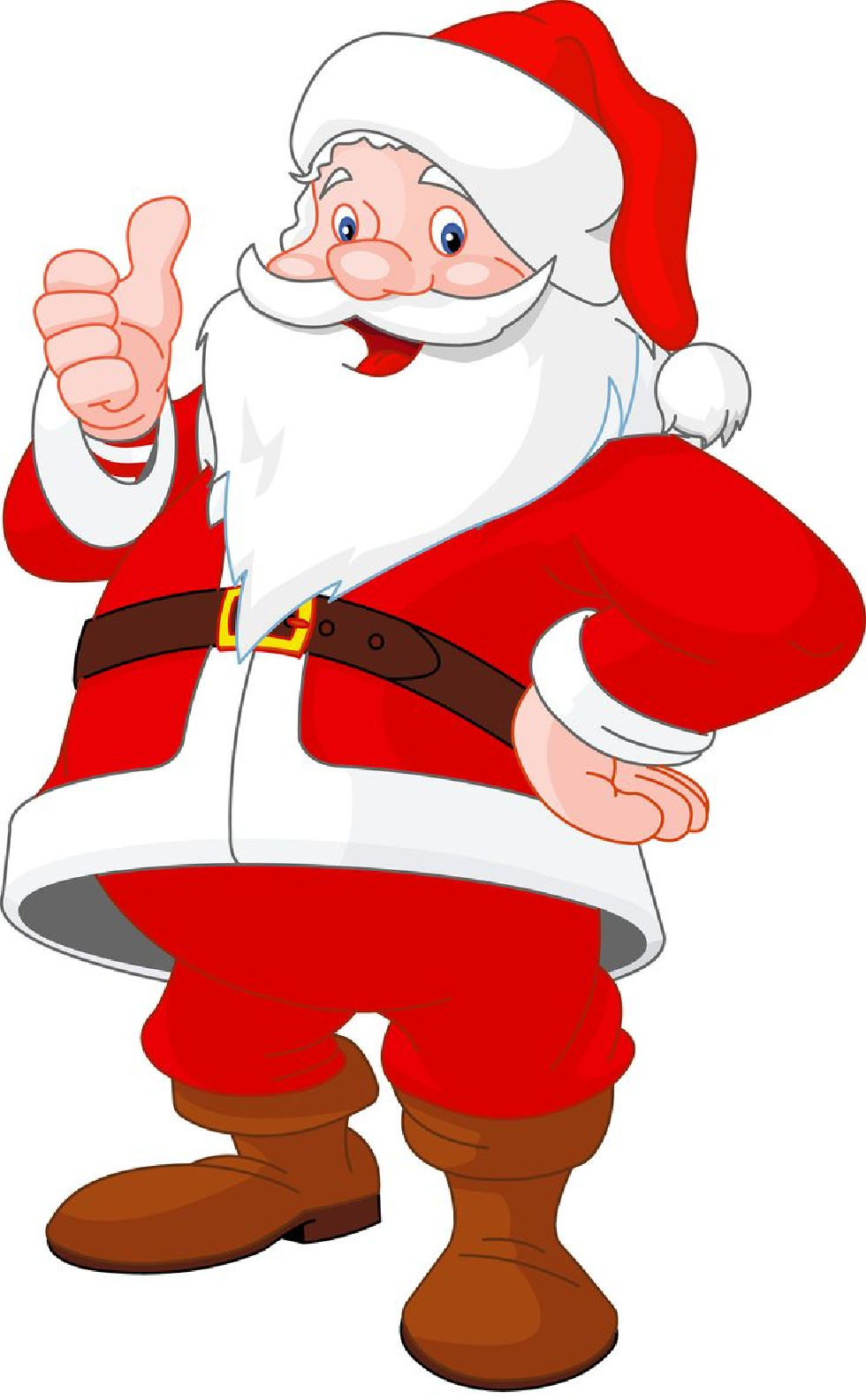 [CCPL] PRESCHOOL STORYTIME – THEME: Santa's Coming to Town (Santa will be coming) @ Carroll County Public Library