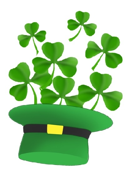 [GPL] STORYTIME - Theme: Luck of the Irish @ Galax Branch